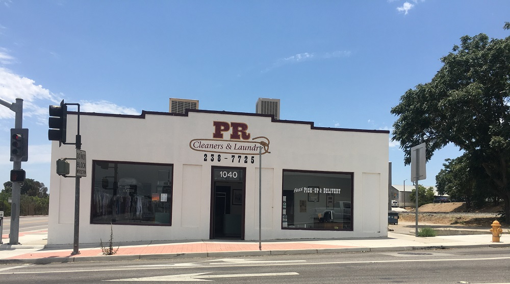 Paso Robles Cleaners and Laundry
